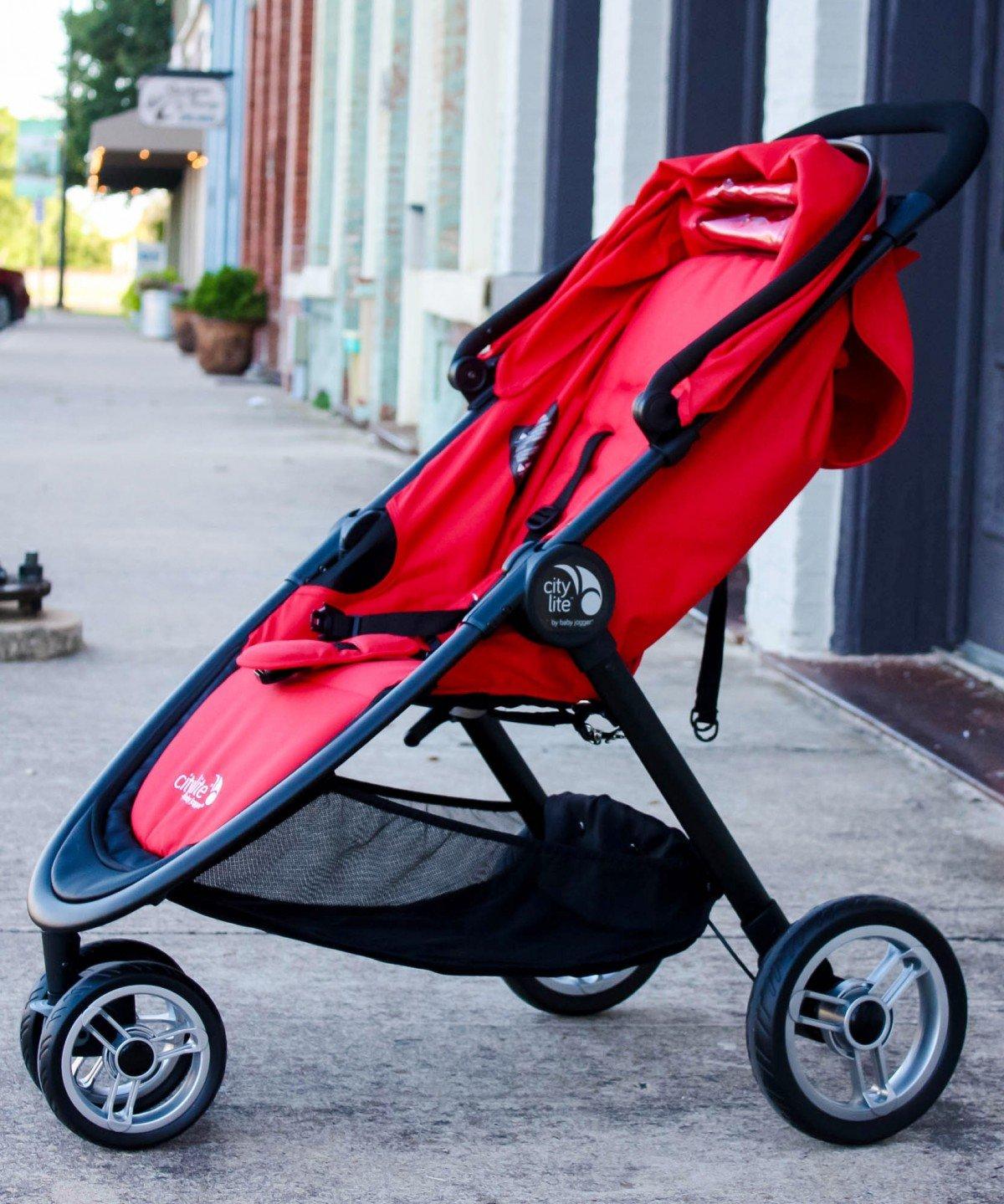 City Lite Stroller2