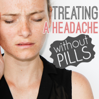 Treating a Headache without Pills2