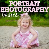 Portrait Photography Basics