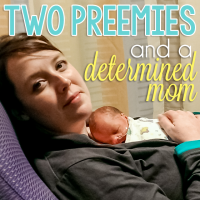 Two Preemies