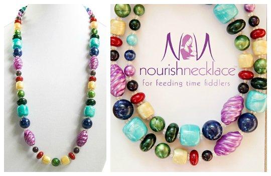 nourish rainbow