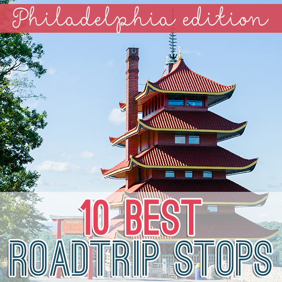 10 best roadtrip stops Phoenix Edition