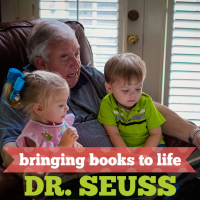 Bringing Books to Life- Dr Seuss