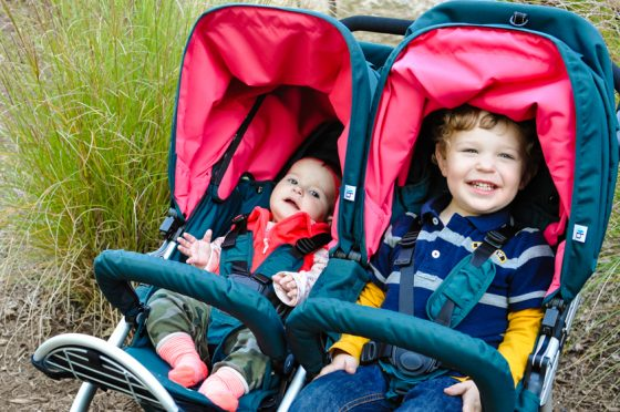Stroller Guide Bumbleride Indie Twin Daily Mom