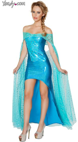 Elsa 2 from Frozen
