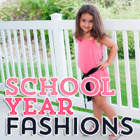 School Year Fashions