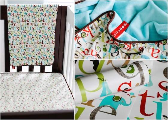 Awesome There are other bumper free bedding sets from Skip Hop to choose from all including the Complete Sheet Sweet dreams little one