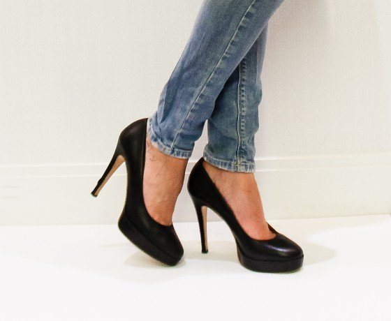 De-stink Your Shoes Naturally! » Daily Mom