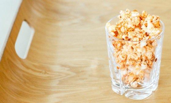 popcorncajun