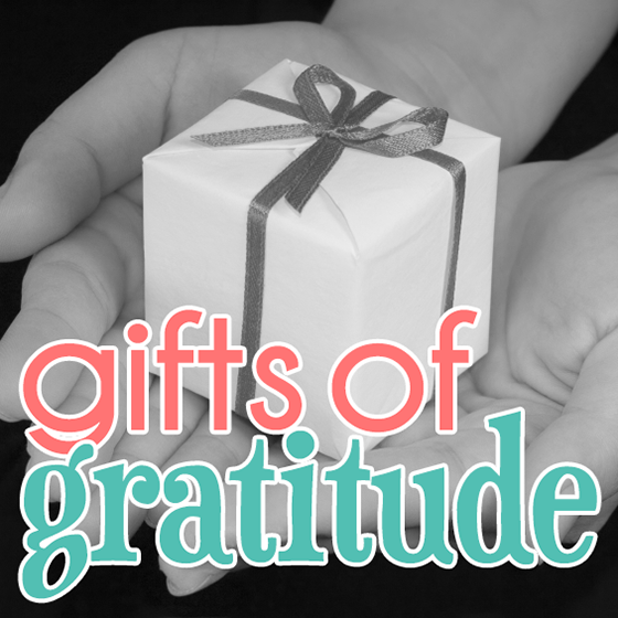Gifts of Graditute