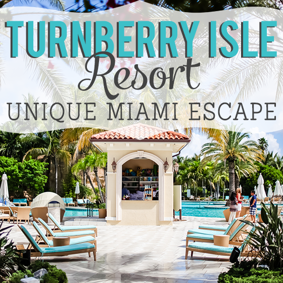 Turnberry Isle Resort Unique Miami Escape