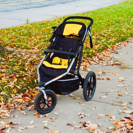 Stroller Guide Urbini Avi Jogger Daily Mom