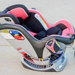 Chicco Nextfit 15