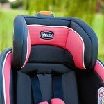Chicco Nextfit 4