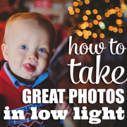 How to Take Great Photos in Low Light Op1