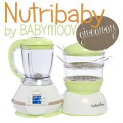 Nutribaby from Babymoov giveawayjpg