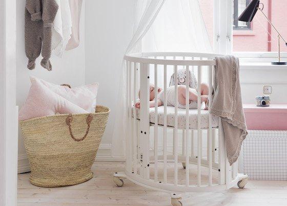 Stokke Sleepi Crib Sheets From Aden Anais Daily Mom