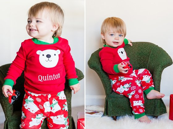 Cozy Holiday Pajamas You Will Love » Daily Mom