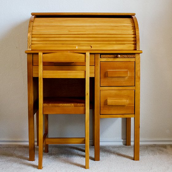 Desk Final1