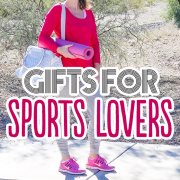 Gifts For Sports Lovers