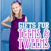 Gifts For Tweens Teens