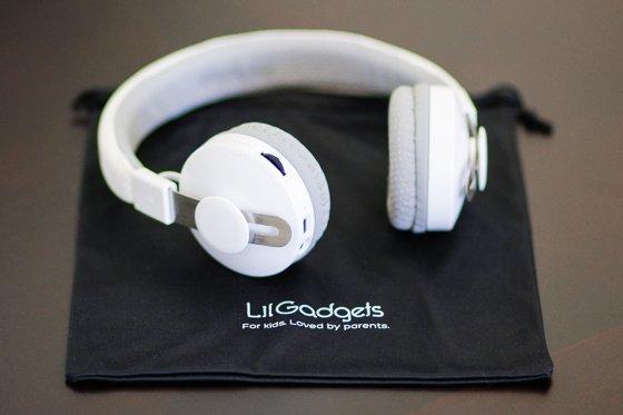 Lil gadgets