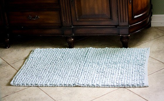 Good If matching accessories aren ut for you then you can make the style your own by adding some colored Green Earth Quick Dry bath towels