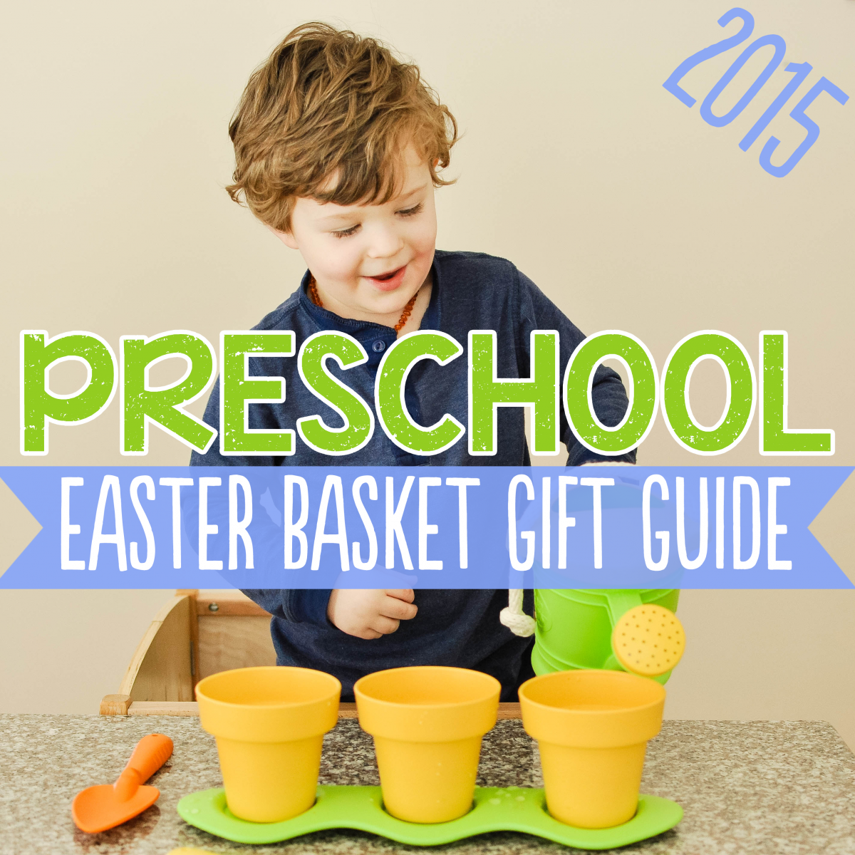 Easter guide daily mom preschool easter basket gift guide negle Gallery