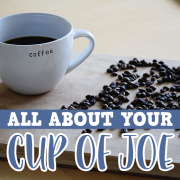 All About Your Cup of Joe PIN EDIT