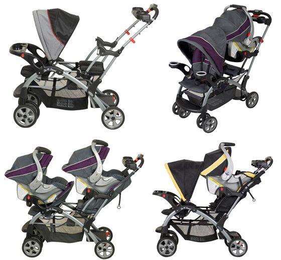 Baby Trend Versatility Collage-2
