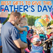 Best Gifts to Give this Fathers Day