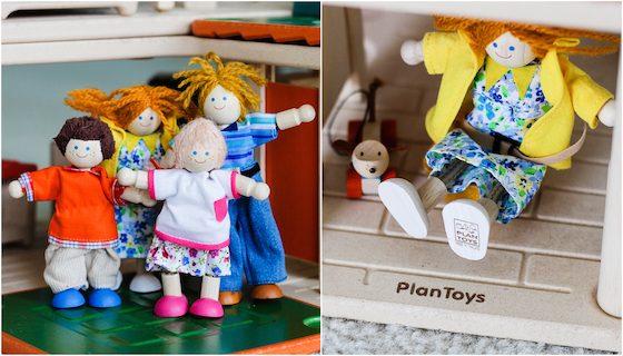 Plan Toys House 3