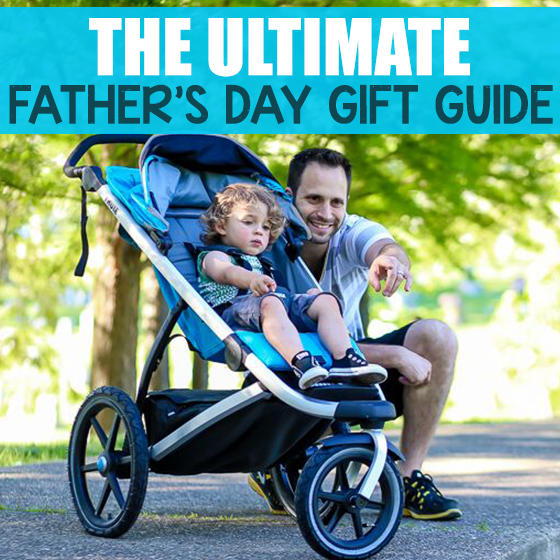The Ultimate Fathers Day Gift Guide