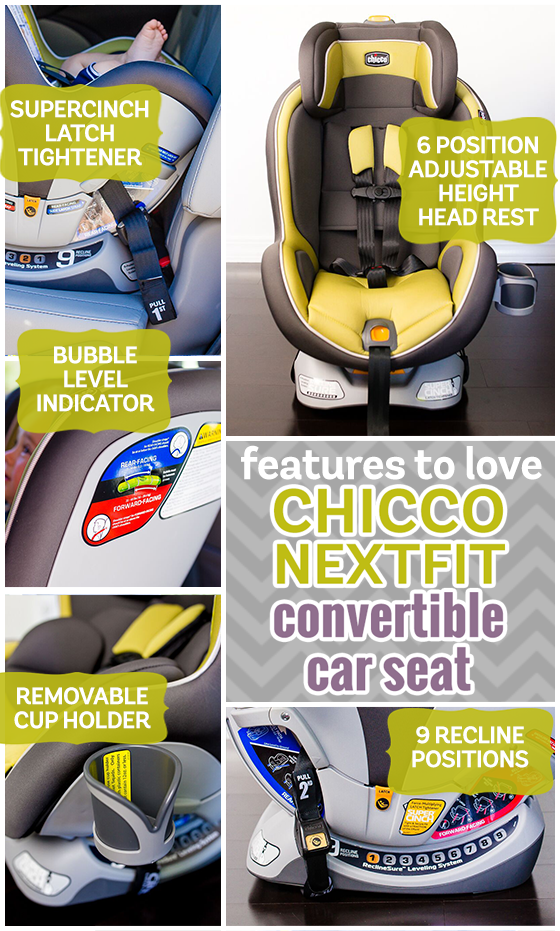 From the style to the cushy comfort to the easy installation Chicco really thought things through when developing this amazing convertible car seat. & Car Seat Guide: Chicco NextFit Convertible Car Seat - Daily Mom islam-shia.org