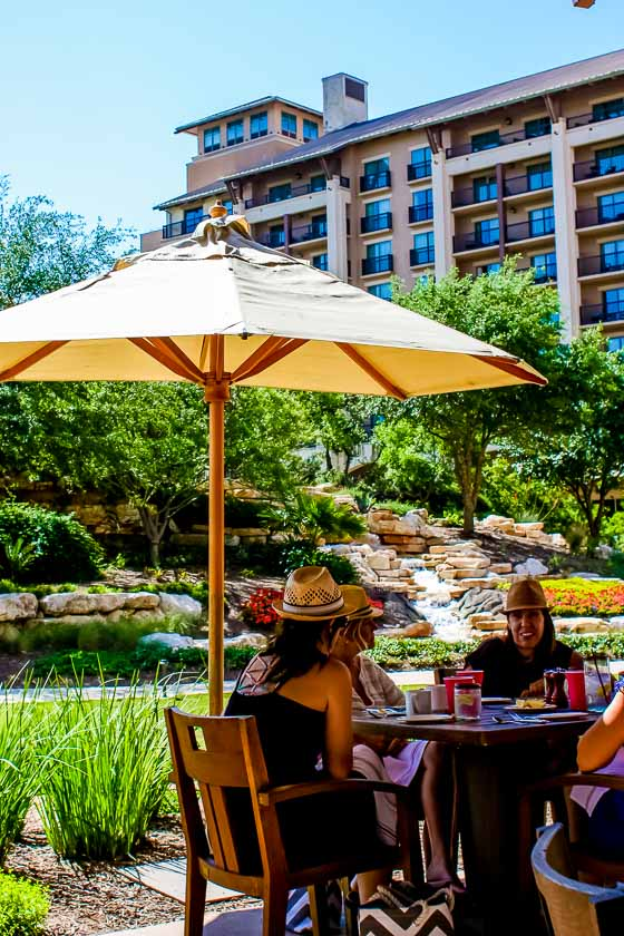 Hill Country Getaway Jw Marriott Hill Country Resort And