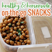 On The Go Snacks