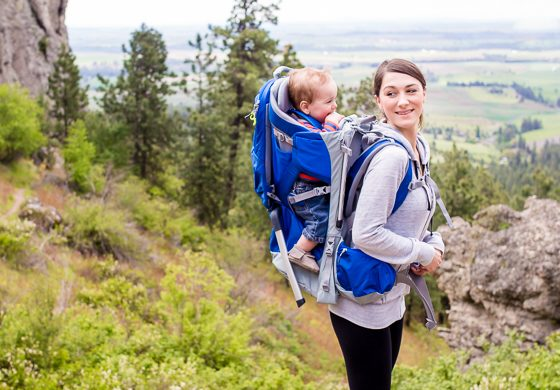 7 Essential Tips for Hiking with Kids » Daily Mom