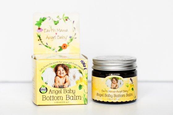 Earth Mama Angel Baby Organics Daily Mom