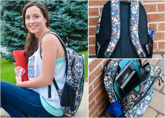 Back to School Gear Guide 2015 » Daily Mom