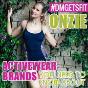 Activewear Brands You Need To Know About Onzie
