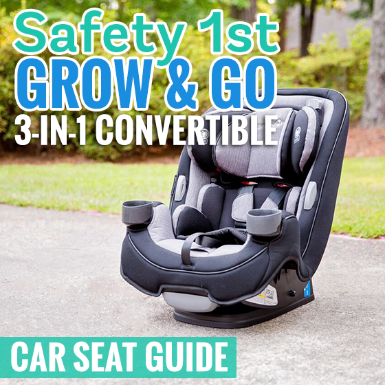 car seat guide safety 1st grow go 3 in 1 convertible car seat daily mom. Black Bedroom Furniture Sets. Home Design Ideas