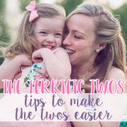 The Terrific Twos- Part 2