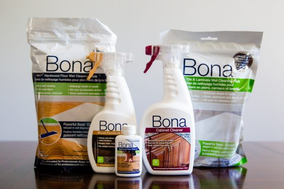 To Clean Your Cabinets Or Wooden Surfaces In Your Kitchen, Look No Further  Than Bona. The Bona Cabinet Cleaner Is Specifically Designed To Address  Your Most ...