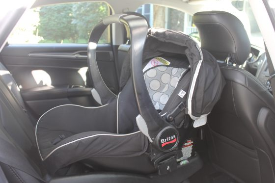 411 on Car Seat Safety - Daily Mom