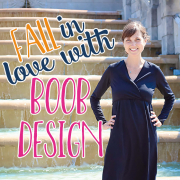 Fall in Love with Boob Design 3
