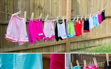 WHAT YOUR KIDS SHOULD BE WEARING: UNDER WHERE? UNDERWEAR!