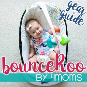 Bounceroo by 4moms