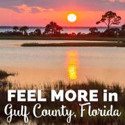 Feel More in Gulf County, FL