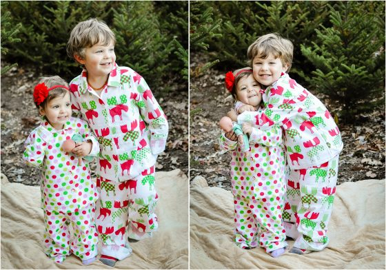 HOLIDAY 2015 Pajamas » Daily Mom