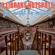 8 Library Hotspots You Might Be Missing copy 3